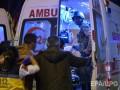 Количество погибших в Анкаре достигло 28 человек