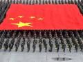 Китайцы тренируются наносить удары по США – Пентагон