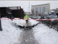 В центре Киева произошел подземный взрыв