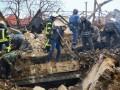 В частном доме под Одессой прогремел взрыв