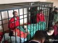 Заседание по Насирову под угрозой срыва: нет судьи по отводам