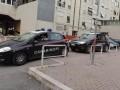 В Италии вооруженный мужчина захватил заложников в почтовом отделении