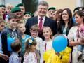 День в фото: Генсек НАТО в Украине, блокада Крыма и восхождение на Эльбрус со штангой