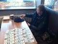 Во Львове задержан директор фирмы при попытке дать взятку полиции