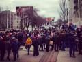 Жительница Константиновки: ДТП с военными были и раньше, их