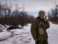 Сепаратисты заявили о мощном взрыве южнее Марьинки