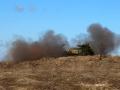 На полигоне под Черниговом произошел мощный взрыв: Есть раненый