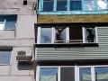 В Мариуполе взорвался дом, есть жертвы