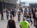 В Испании минимум жертв COVID-19 за полтора месяца