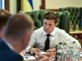 """У Зеленского не могут найти заявления об """"увольнении"""" членов его команды"""