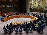 В Совбезе ООН состоится срочное заседание по Сирии