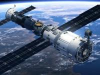 Стало известно, когда китайская космическая станция упадет на Землю
