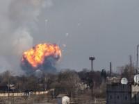 Ситуация в Балаклее: саперы начали разминирование города