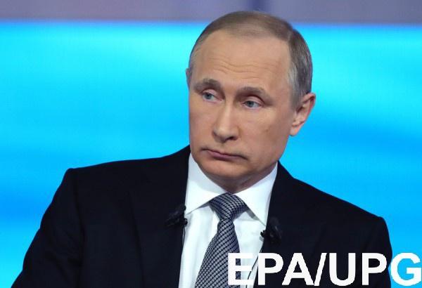 Путин ответил на вопросы россиян