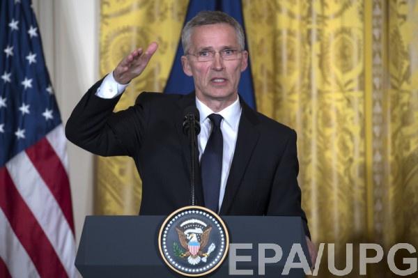 Генсек НАТО: Америка имеет лучших друзей и союзников в мире
