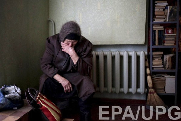 Гройсман: За четыре года нам не удалось изменить качество жизни украинцев