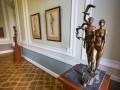 В Шоколадном домике открылся Музей скульптуры