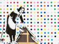 ТОП-10 самых дорогих граффити мира (ФОТО)