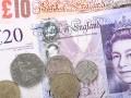 Курс фунта к евро упал до пятилетнего минимума