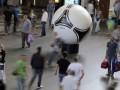 Опрос: Украина не стала более привлекательной для туристов из-за ЧЕ-2012