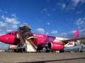 Ъ: Тарифы Wizz Air на провоз ручной клади для украинских пассажиров оказались вдвое выше