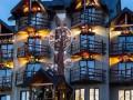 Самые красивые отели Украины