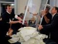 На выборах-2014 агитируют волонтеры и благотворители для армии