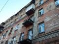 В Одессе обрушилась часть исторического здания