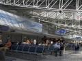 В аэропорту Борисполь найден радиоактивный багаж из России