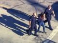 В Лос-Анджелесе семиклассница ранила пять человек в школе