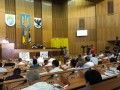 Ивано-Франковске депутаты выступили против