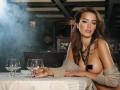В Москве умерла известная украинская модель Playboy