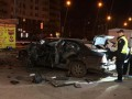 Взрыв автомобиля разведчика в столице: Минобороны отреагировало на слухи