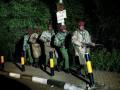 NYT: в Сомали захвачен один из лидеров Аш-Шабаб
