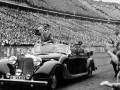 В США на аукцион выставят авто Гитлера