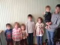 В Одессе мать на двое суток оставила шестерых детей на улице