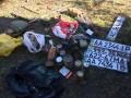 Под Киевом бывшие сотрудники ГАИ угоняли машины премиум-класса