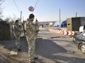 Боевики похитили парня возле блокпоста