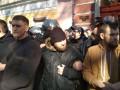 В Одессе активисты заблокировали отель, где должен выступить Рабинович