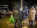 В Закарпатье на контрабанде поймали пограничника и священника