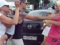 Видео недели: драки россиян в Крыму, ссора Найема с Ляшко и новый ляп Кличко