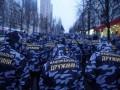 Нацдружины заявили, что будут патрулировать Киев