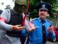 Фучеджи рассказал о событиях в одесском Доме профсоюзов