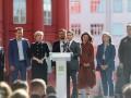 Зеленский представил кандидата на пост мэра Киева