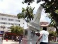 Памятник первой жене Наполеона снесли на Мартинике