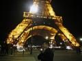Эйфелеву башню закрыли для туристов из-за забастовки персонала