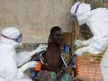 Врачи бьют тревогу из-за вспышки геморрагической лихорадки Эбола на западе Африки