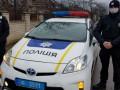 В Одессе мужчина посреди улицы порезал себе вены