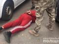 Поймана банда, взрывавшая банкоматы в Днепре