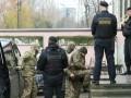 В Керчи арестованы еще трое украинских моряков